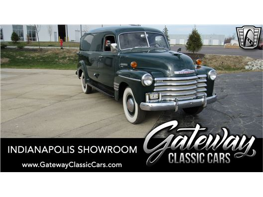 1950 Chevrolet 3800 for sale in Indianapolis, Indiana 46268