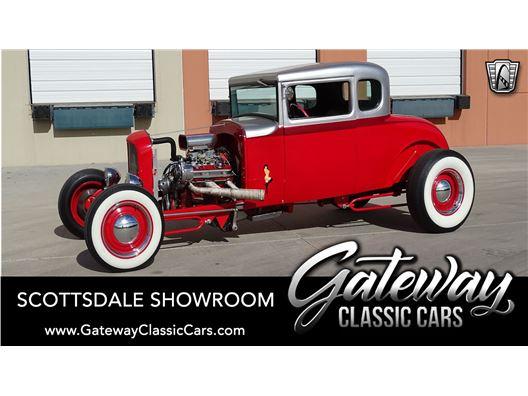 1930 Ford 5 Window for sale in Phoenix, Arizona 85027