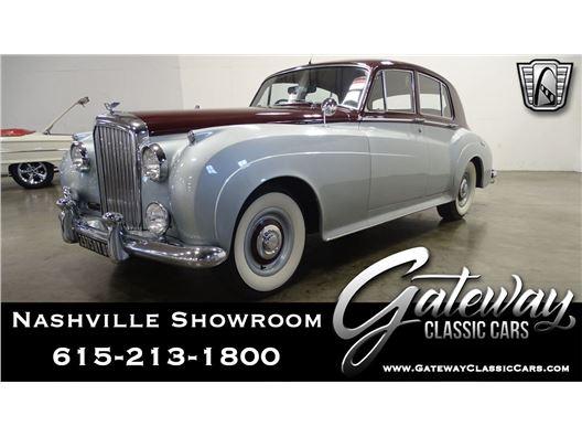 1956 Bentley S1 for sale in La Vergne