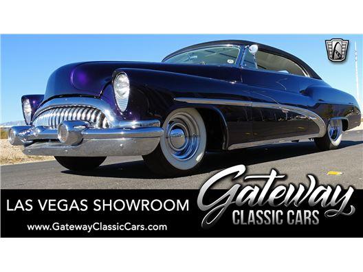 1953 Buick Riviera for sale in Las Vegas, Nevada 89118