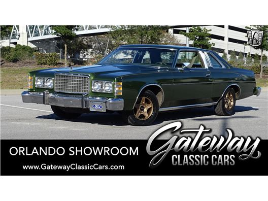 1975 Ford LTD for sale in Lake Mary, Florida 32746