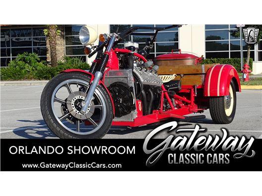 1935 Harley-Davidson Trike for sale in Lake Mary, Florida 32746