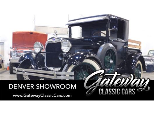 1929 Ford MODEL A PICK UP for sale in Englewood, Colorado 80112