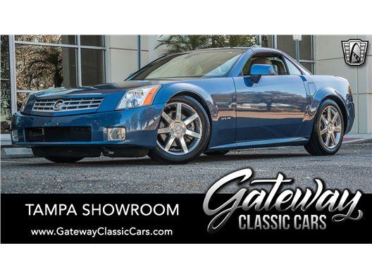 2005 Cadillac XLR for sale in Ruskin, Florida 33570