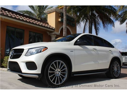 2016 Mercedes-Benz GLE for sale on GoCars.org