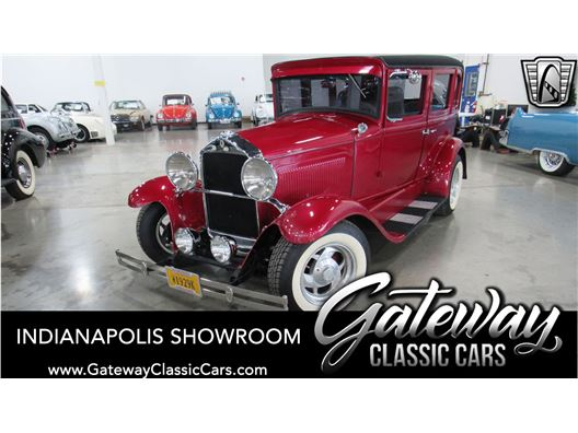 1929 Willys Knight for sale in Indianapolis, Indiana 46268