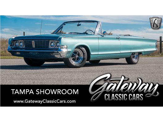 1965 Chrysler Newport for sale in Ruskin, Florida 33570
