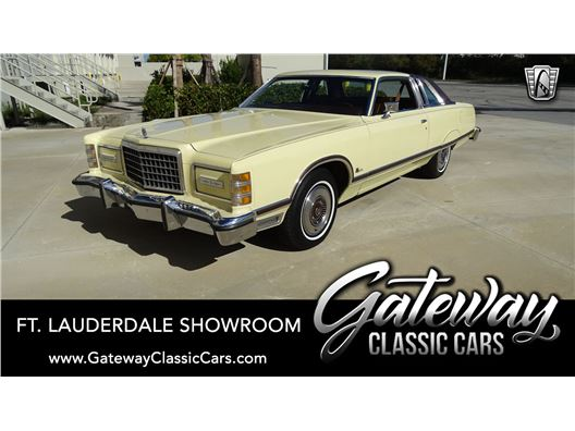 1977 Ford LTD for sale in Coral Springs, Florida 33065