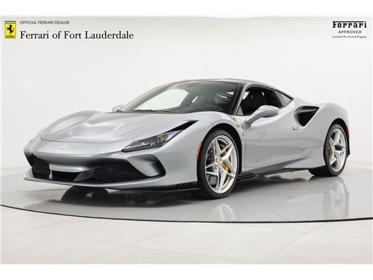 2020 Ferrari F8 Tributo for sale in Fort Lauderdale, Florida 33308