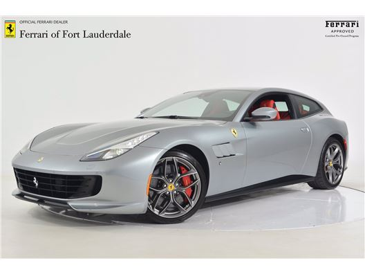2020 Ferrari GTC4Lusso T for sale in Fort Lauderdale, Florida 33308