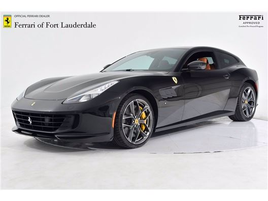 2019 Ferrari GTC4Lusso for sale in Fort Lauderdale, Florida 33308