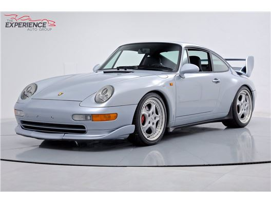 1996 Porsche 911 for sale in Fort Lauderdale, Florida 33308