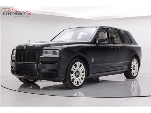2019 Rolls-Royce Cullinan for sale in Fort Lauderdale, Florida 33308