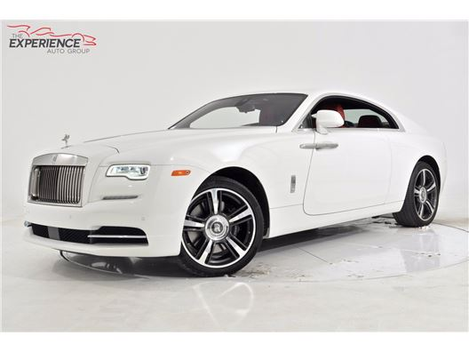 2019 Rolls-Royce Wraith for sale on GoCars.org