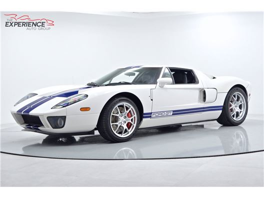 2005 Ford GT for sale in Fort Lauderdale, Florida 33308