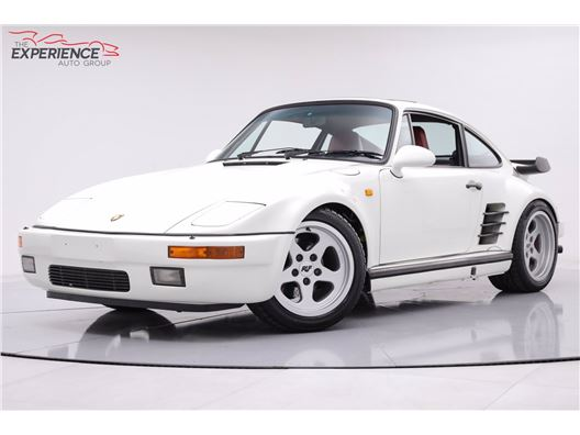 1988 Porsche 911 for sale in Fort Lauderdale, Florida 33308