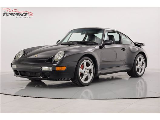 1996 Porsche 911 Carrera for sale in Fort Lauderdale, Florida 33308