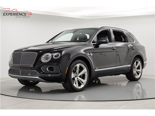 2018 Bentley Bentayga for sale in Fort Lauderdale, Florida 33308