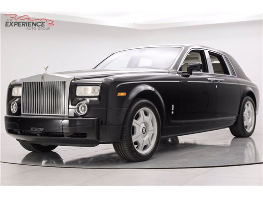 2009 Rolls-Royce Phantom for sale in Fort Lauderdale, Florida 33308
