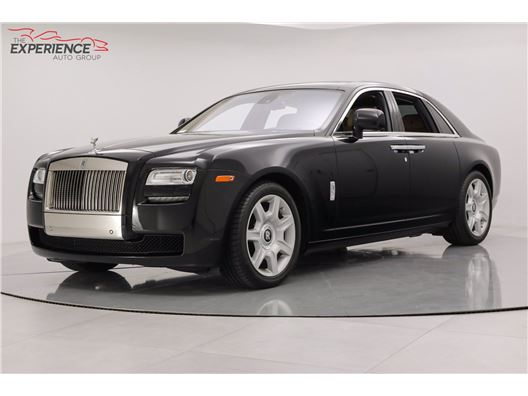 2011 Rolls-Royce Ghost for sale in Fort Lauderdale, Florida 33308