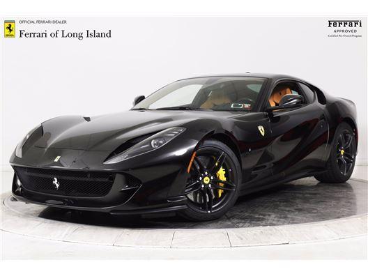 2019 Ferrari 812 Superfast for sale in Fort Lauderdale, Florida 33308