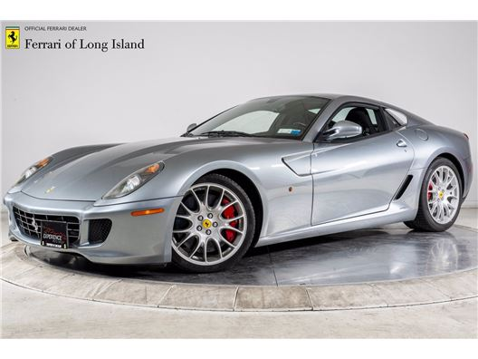 2007 Ferrari 599 Gtb F1 for sale in Fort Lauderdale, Florida 33308