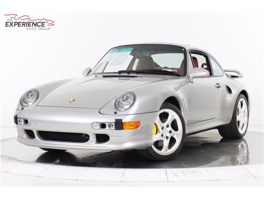 1997 Porsche 911 for sale in Fort Lauderdale, Florida 33308