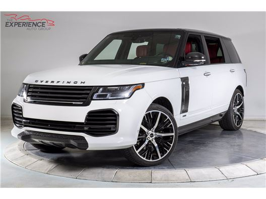 2019 Land Rover Range Rover for sale in Fort Lauderdale, Florida 33308