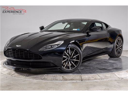 2017 Aston Martin DB11 for sale in Fort Lauderdale, Florida 33308