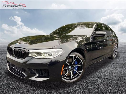 2019 BMW M5 for sale in Fort Lauderdale, Florida 33308