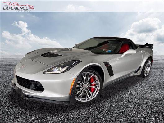 2016 Chevrolet Corvette for sale in Fort Lauderdale, Florida 33308