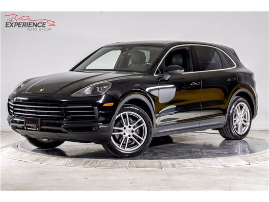 2019 Porsche Cayenne for sale in Fort Lauderdale, Florida 33308