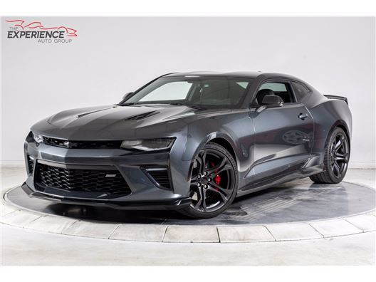 2017 Chevrolet Camaro for sale in Fort Lauderdale, Florida 33308