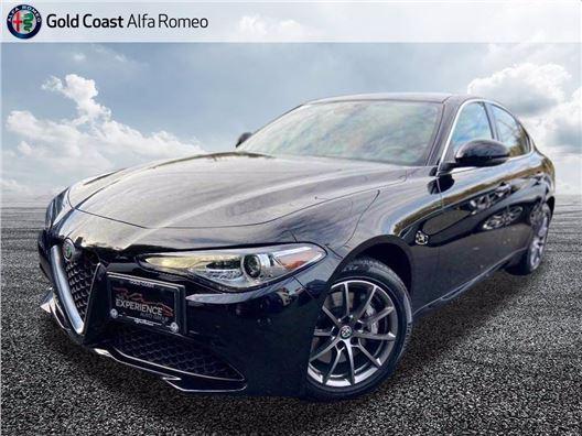 2020 Alfa Romeo Giulia for sale in Fort Lauderdale, Florida 33308