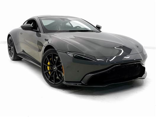 2019 Aston Martin Vantage for sale in Downers Grove, Illinois 60515