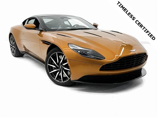 2017 Aston Martin DB11 for sale in Downers Grove, Illinois 60515