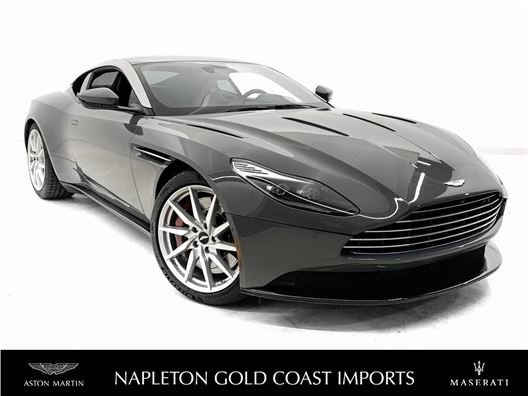 2018 Aston Martin DB11 for sale in Downers Grove, Illinois 60515