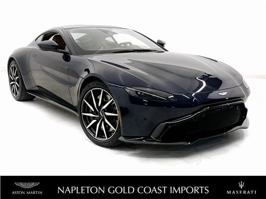 2020 Aston Martin Vantage for sale in Downers Grove, Illinois 60515