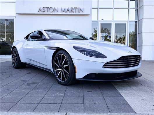 2019 Aston Martin DB11 for sale in Downers Grove, Illinois 60515