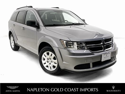 2017 Dodge Journey for sale in Downers Grove, Illinois 60515
