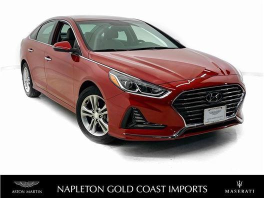 2018 Hyundai Sonata for sale in Downers Grove, Illinois 60515