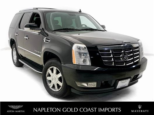 2008 Cadillac Escalade for sale in Downers Grove, Illinois 60515
