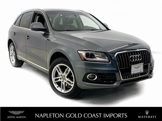 2013 Audi Q5 for sale in Downers Grove, Illinois 60515