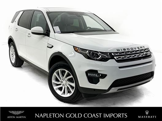 2016 Land Rover Discovery Sport for sale in Downers Grove, Illinois 60515