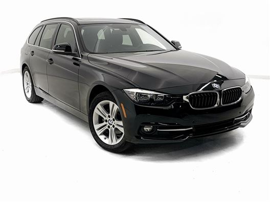 2017 BMW 330I for sale in Downers Grove, Illinois 60515