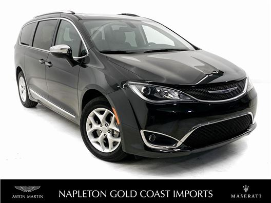 2020 Chrysler Pacifica for sale in Downers Grove, Illinois 60515