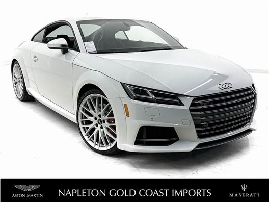 2017 Audi TTS for sale in Downers Grove, Illinois 60515
