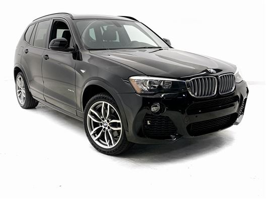 2017 BMW X3 for sale in Downers Grove, Illinois 60515