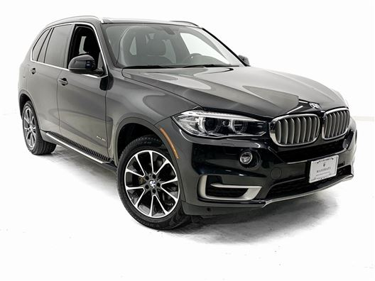 2017 BMW X5 for sale in Downers Grove, Illinois 60515