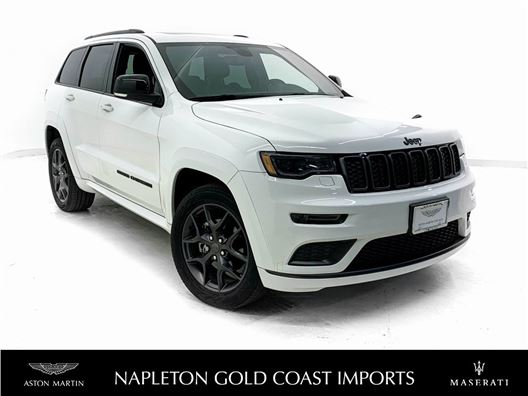 2019 Jeep Grand Cherokee for sale in Downers Grove, Illinois 60515